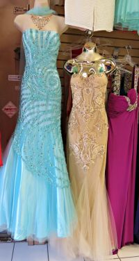 Prom Dresses In Los Angeles