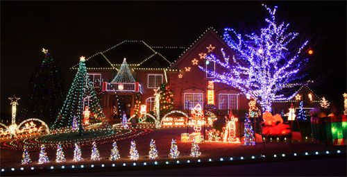 Customer Resources Outdoor Christmas Christmas Lights And Yards