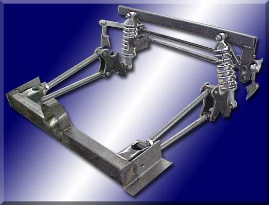 Pin Rear Suspension Diagram On Pinterest