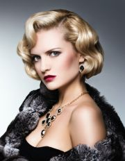roaring twenties hairstyles fade