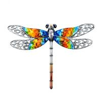 Dragonfly Outdoor Wall Decor | Tyres2c