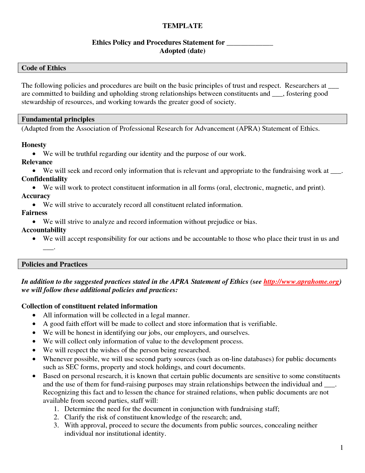 How To Write An Ethics Term Paper