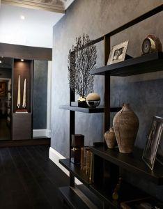 Living  beautiful life hans road home by boscolo interior design also interiors pinterest rh