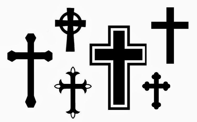 The Free SVG Blog: Cross Collection Free SVG Christmas