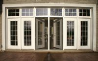 Marvelous Screen Door Design for French Door