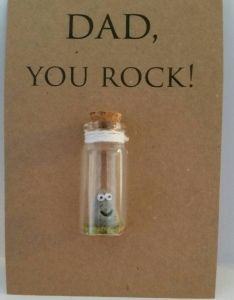 For Dad Funny Cool Birthday Daddy Father You Rock Add Names Or Your Own Message Also