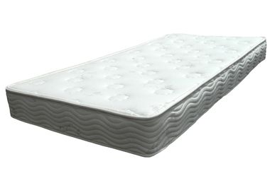 The Organic Youth Mattress Is Made From 100 Natural Dunlop Latex And Free