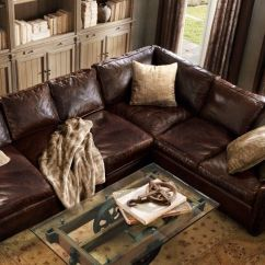 Rh Lancaster Leather Sofa Sofas Showroom In Singapore This Is My Favorite Couch Of All Time. It Obscenely ...
