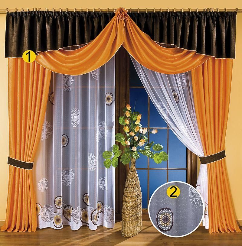 Curtains And Valances Unique European Design Sheer Curtains
