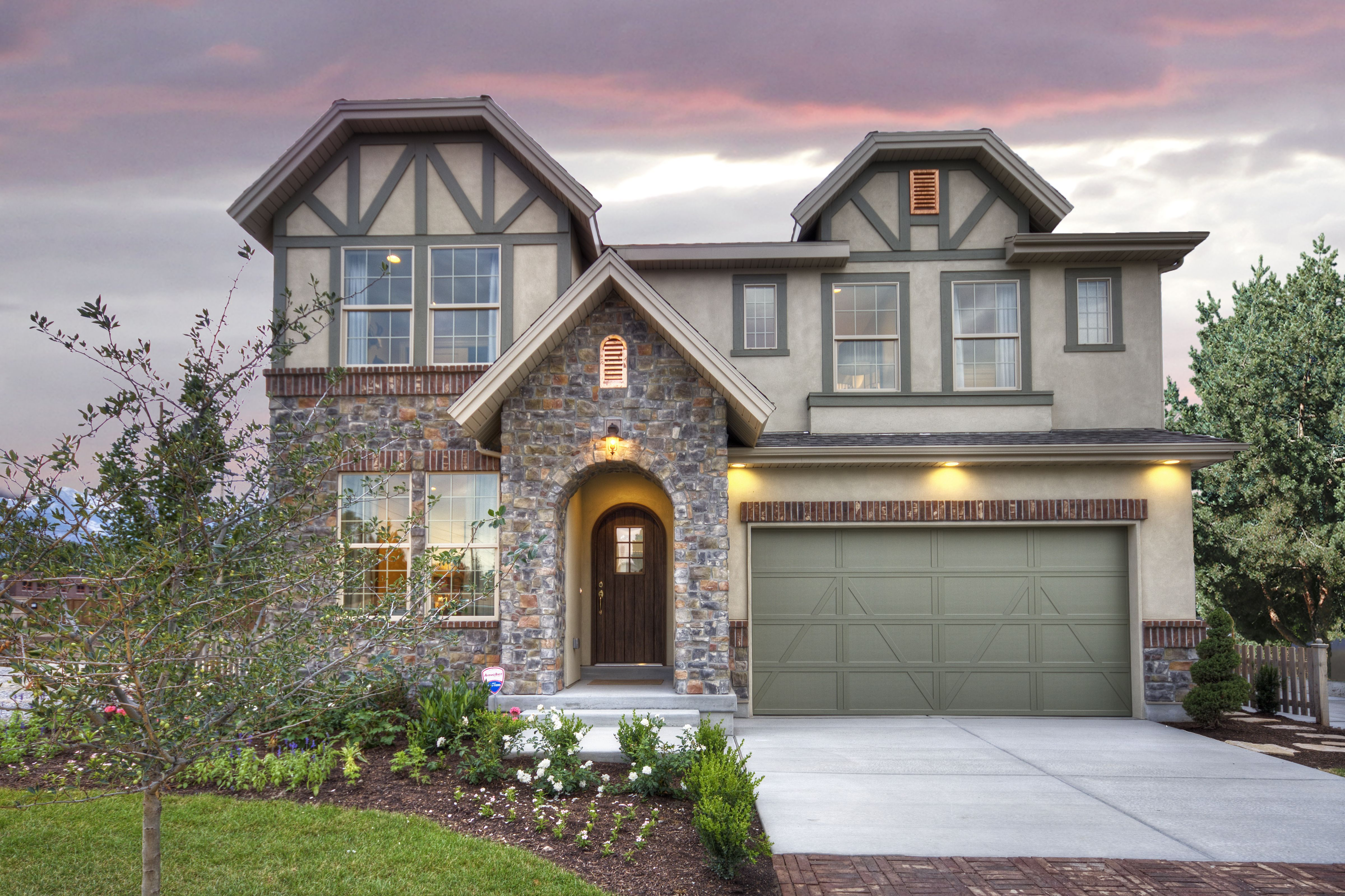 Custom Home Designs By Wind River Homes New Home Design Centers