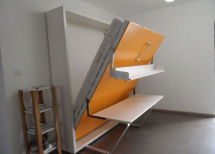 Kids double murphy bed folded wall with good quality  bedt price buy  also charming beds that fold down from the and photo of folding