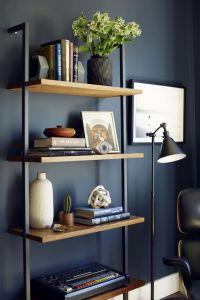 Simple and Modern Shelving | Shelving | Pinterest | Modern ...