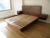 floating platform bed plans - Google Search   Ideas for ...