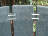 Fix plastic adirondack chair | Outdoors :) | Pinterest ...