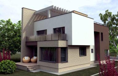 casas modelos pisos por dos dentro fuera con para casa lamina google modernas fachadas diseno gera planos modelo salvo ni