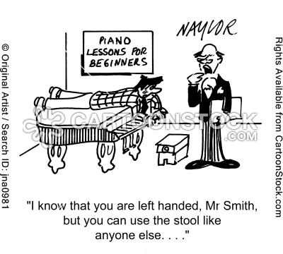piano lessons cartoons, piano lessons cartoon, funny