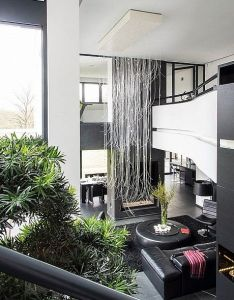 Interiors also private residence by aea mood pinterest contemporary lofts rh