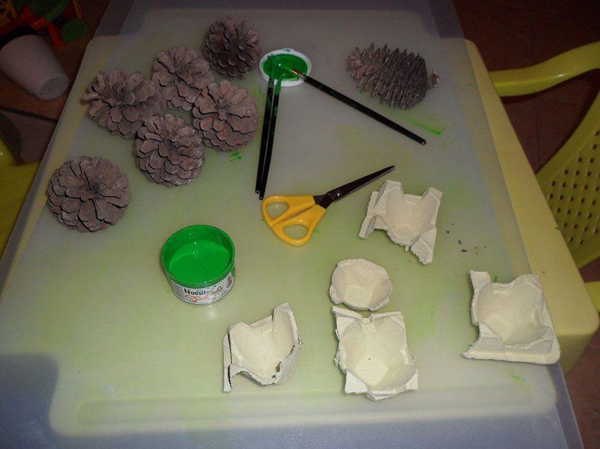 Detalles Navideños DIY (3/6)