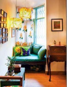 Balcony decor idea ideas for the house pinterest sunshine urban and balconies also love of corners rh