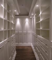 Best 25+ Closet lighting ideas on Pinterest | Walking ...