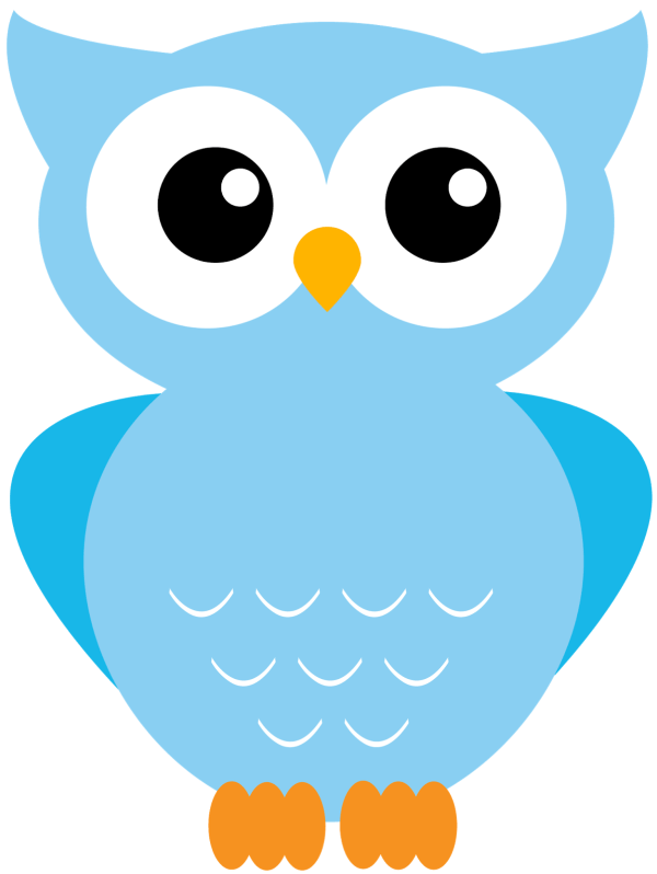 Giggle And Print Owl Clipart Clip Art Cute