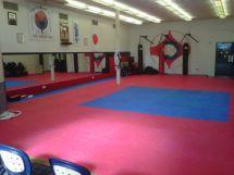 Martial Arts Dojo Design