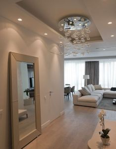 house lighting design indian