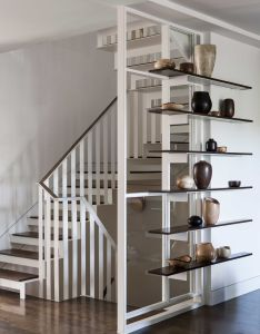 Interiors also lauren geremia gives this san francisco house  modern makeover rh pinterest