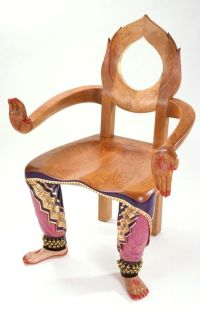 Interesting and different chair designs   Unusual Designs ...