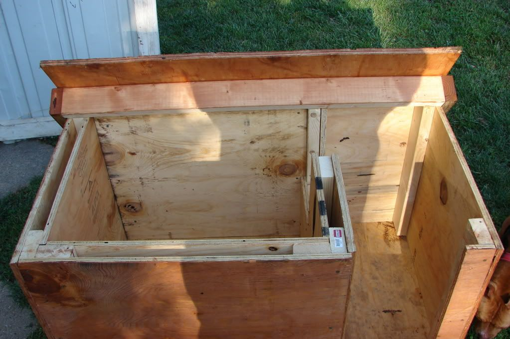 Kennel And Dog House Set Up Page 8 Dog House Pinterest