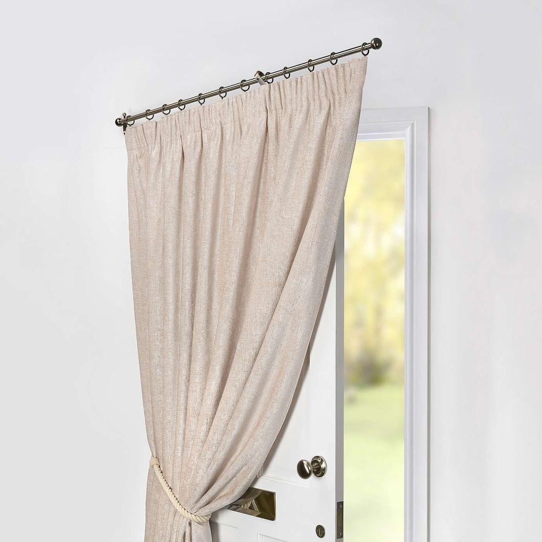 Door Curtain Pole Dunelm Curtain Menzilperde Net