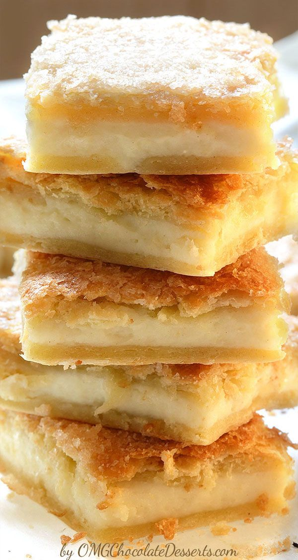 Pillsbury Crescent Roll Cheesecake Recipe
