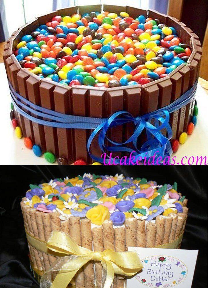 Homemade Birthday Cake Ideas For Men U Cake Ideas Cake Ideas