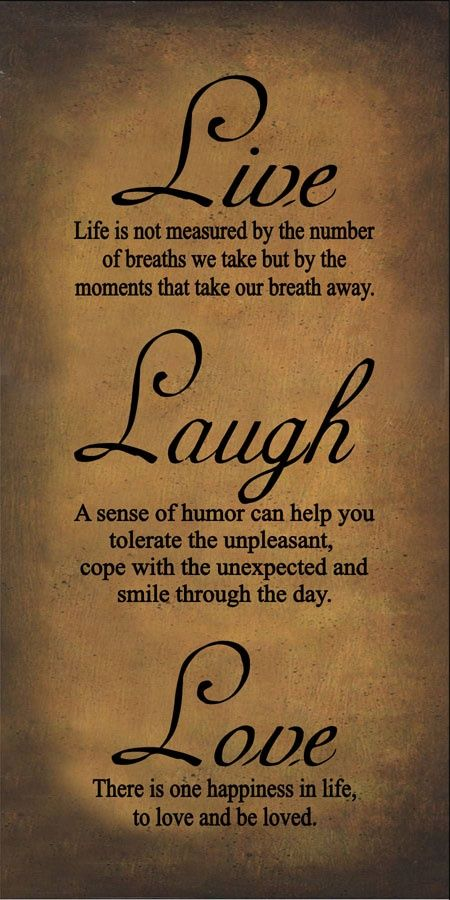 Live Love Laugh Quotes Delectable Famous Live Love Laugh Quotes On Tile Picture