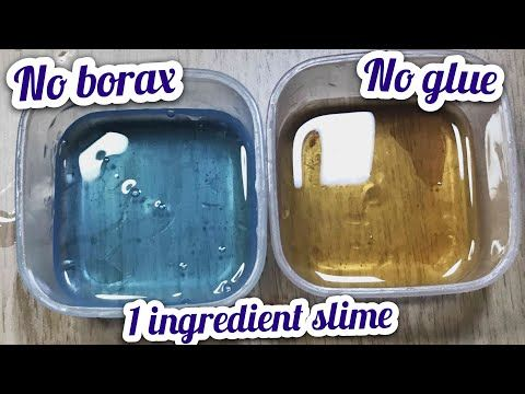 How to make slime hand soap and sugar hand soap and sugar slime no glue clear with ccuart Images