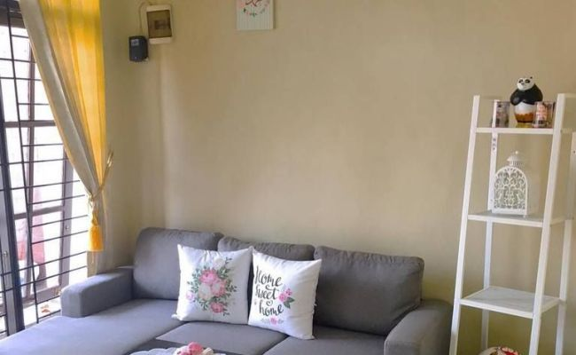Model Sofa Minimalis Modern Untuk Ruang Tamu Kecil Sofa