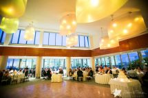 Seaport Boston Hotel Wedding In Lighthouse Ballroom
