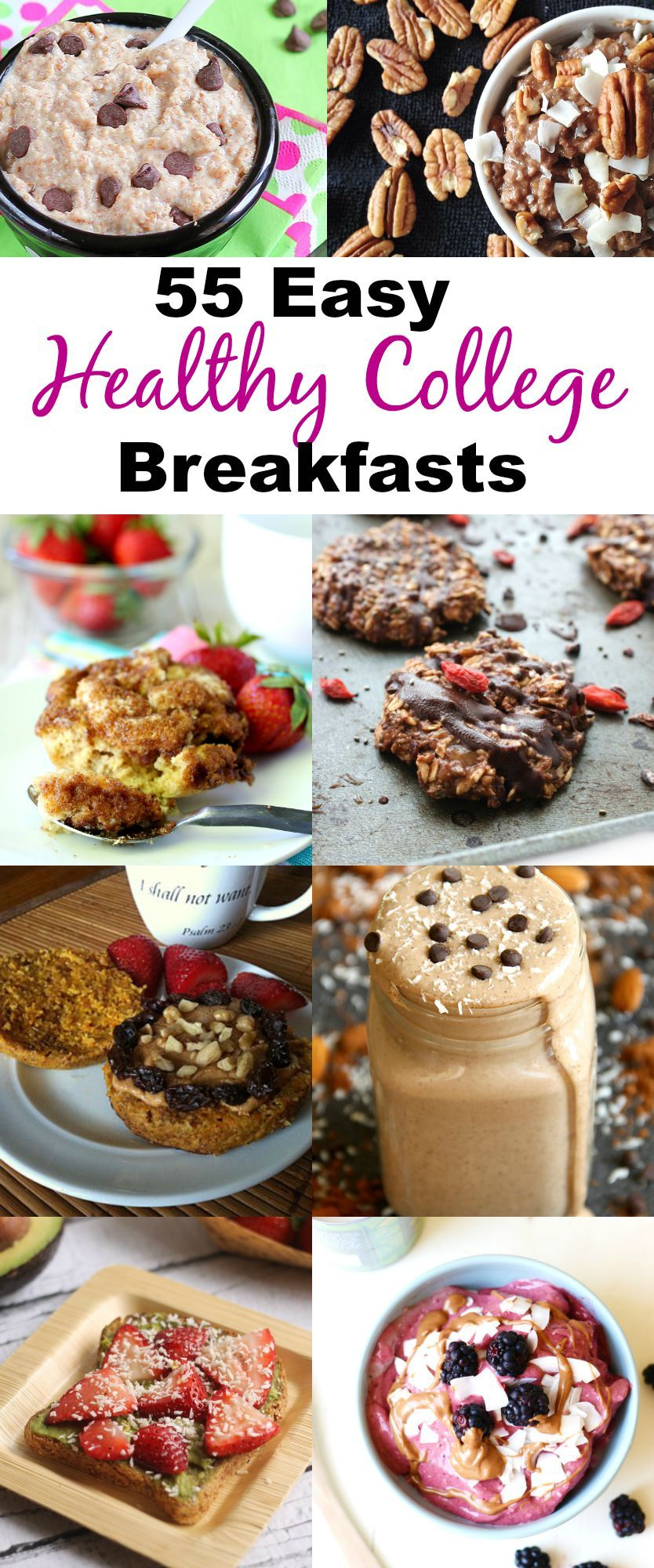 Healthy Brunch Options Eating Out