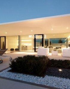 ideas de casas modernas un piso descubre las tendencias actuales planos  fachadas house goals and also rh pinterest