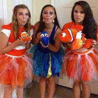 Finding Nemo   Finding nemo costume, Nemo costume and ...
