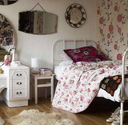 also teenage girl bedroom decorating ideas teen bedrooms and room rh pinterest