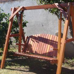 Adirondack Chair Plans Dxf Cheap Beanbag Chairs Como Hacer Un Columpio De Madera Para Jardin Buscar Con