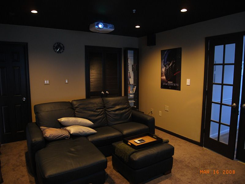 Small Home Theater Home Theater Ideas Pinterest Small Home