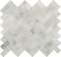 Herringbone Tile Pattern Backsplash | www.imgkid.com - The ...
