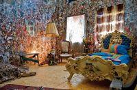 Hotel design, Unique Bedroom Design Interior Made From ...
