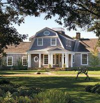 gambrel roof | Garage addition ideas | Pinterest | Gambrel ...