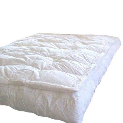 Marrikas Pillow Top Goose Down Feather Bed Featherbed King Http Www
