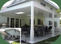 Advantages of vinyl patio covers over aluminum http ...