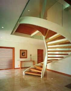 Innovative interior staircase designs for your modern home also rh pinterest