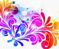 Graphic Design Backgrounds | Design Colorful Background ...